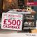 NEFF £500 Cashback Deal